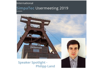 Speaker Spotlight - Philipp Land